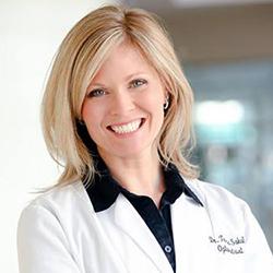 Dr. Tessa Sokol, OD