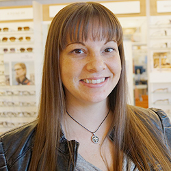 Kerri Rasmussen, Office Manager