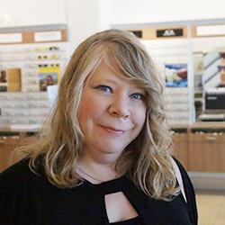 Erin Avila-Vissers, Patient Acquisition and Retention Assistant Manager